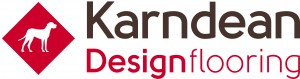 Karndean_logo 2 col on white background